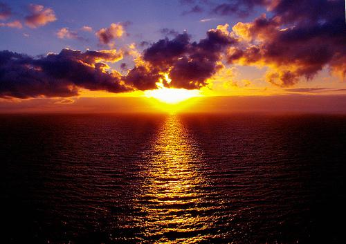Resultado de imagen para Puestas de Sol