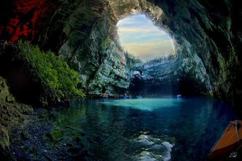 melissani_lake_greece