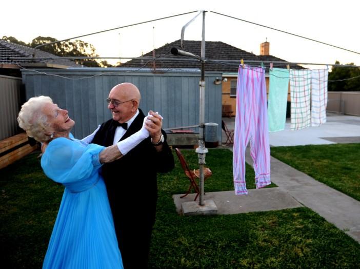 matrimonio mayor