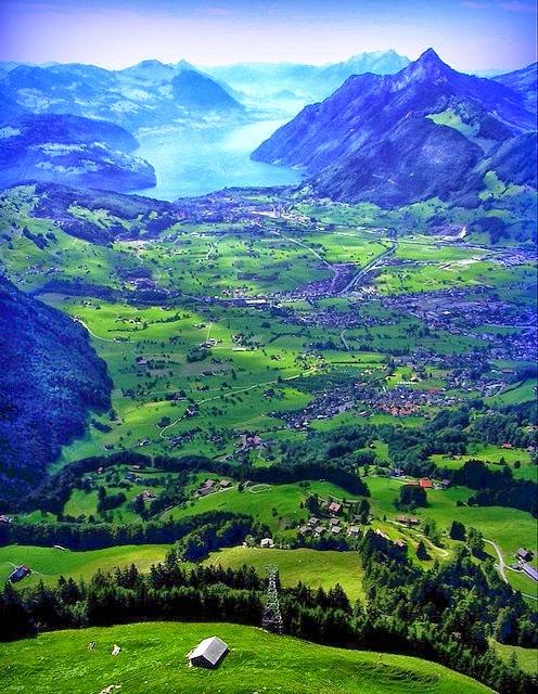 Rothenfluh, Schwyz - Switzerland