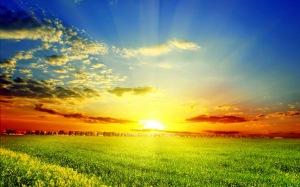 Spring-Sun-Wallpaper-Landscape