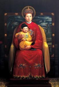 CATHOLICVS-Nuestra-Senora-de-Sheshan-Shanghai-China