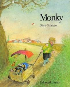 Monky, Dieter Schubert, 1